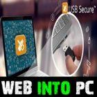 USB Secure Password Protect getintopc website