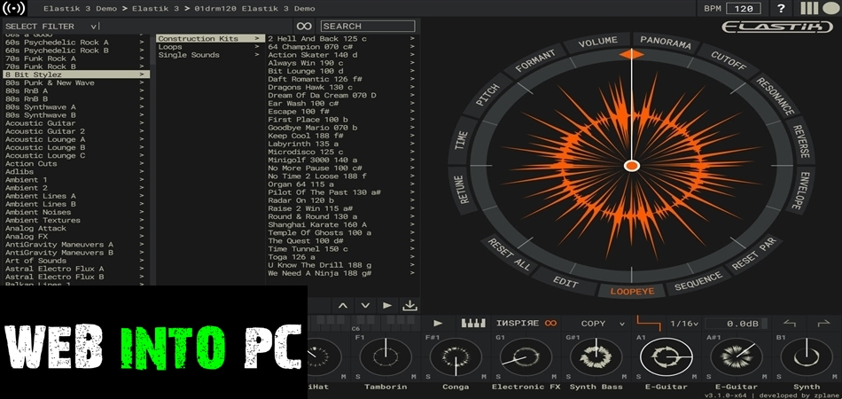 Ueberschall – Synthesizer Solos-getinto pc