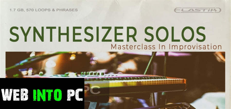 Ueberschall – Synthesizer Solos-get into pc