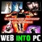 Ultimate Adobe Photoshop Plugins Bundle 2016.03 getintopc website