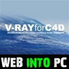 V-Ray for Cinema 4D 2018 MacOS getinto pc