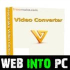 Video Converter – Supports 200+ Formats get intopc