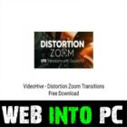 VideoHive – Distortion Zoom Transitions igetintopc