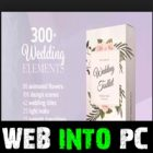 VideoHive – Wedding for After Effects get into pc