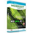 Webroot SecureAnywhere AntiVirus 9 getintopc website