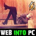 Winamp PRO getintopc website