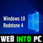 Windows 10 All in One 1803 Redstone 4 ISO getintopc