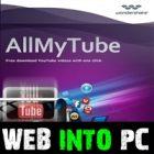 Wondershare AllMyTube getintopc site