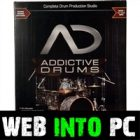 XLN Audio Addictive Drums igetintopc