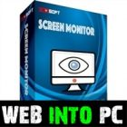 ZD Soft Screen Monitor getintopc website