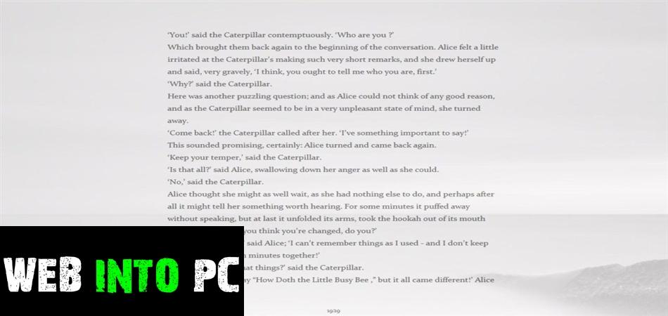 ZenWriter 2012-getintopcs
