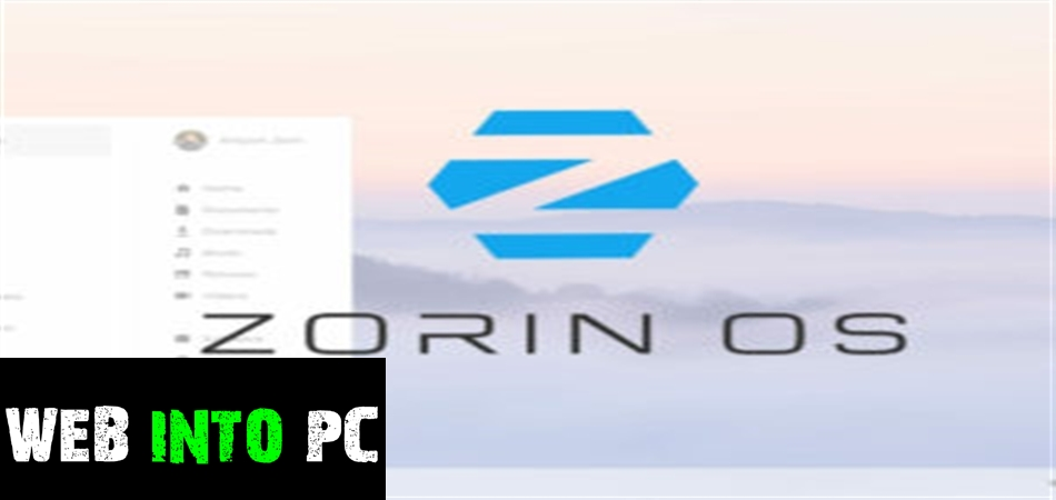 Zorin OS Ultiimate 2021-getintopc