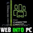 iClone Character Creator 2016 + Essential Pack Bundle getintopc