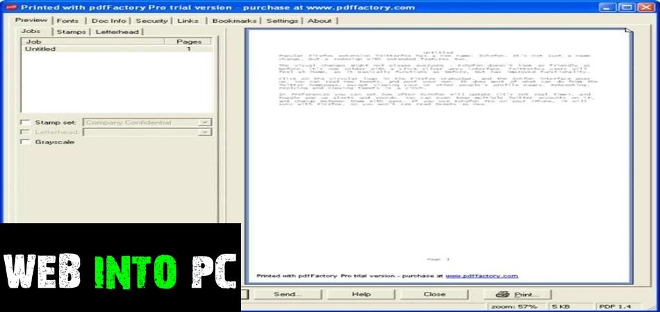 pdfFactory Pro-get into pc
