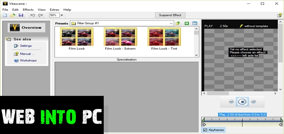proDAD VitaScene 3.0.257-getintomypc