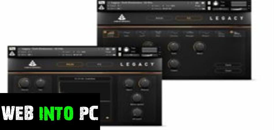 the Audio the Imperia – the Legacy (KONTAKT)-getintopc website